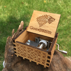 Game of Thrones | Music Box