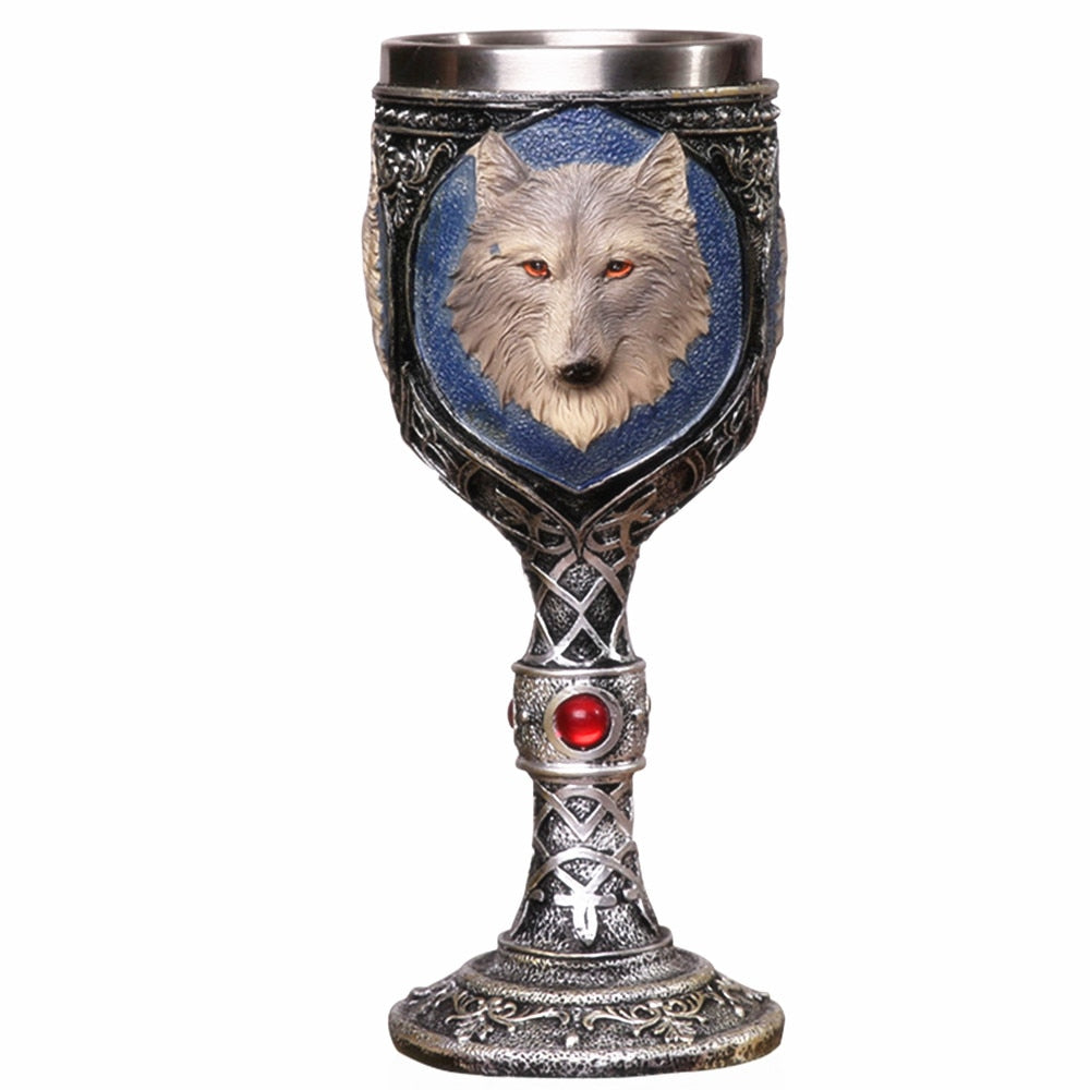 The Ghost Goblet