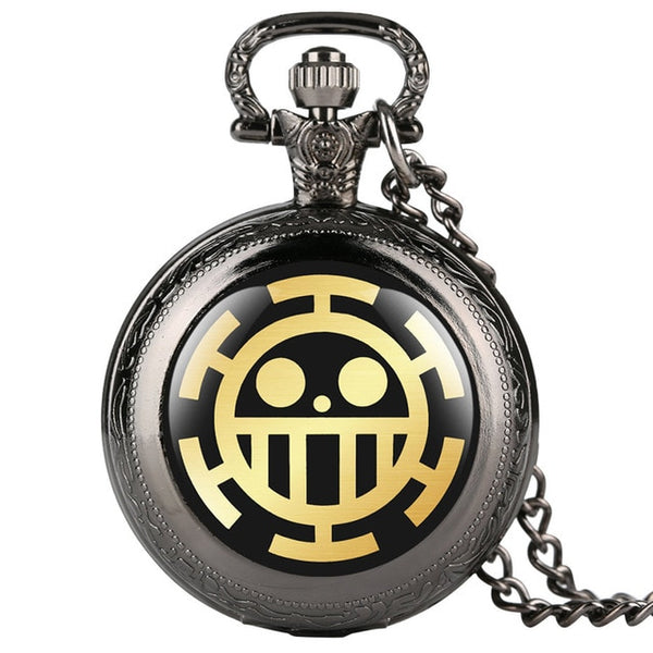 Pocket Watch | Heart Pirates