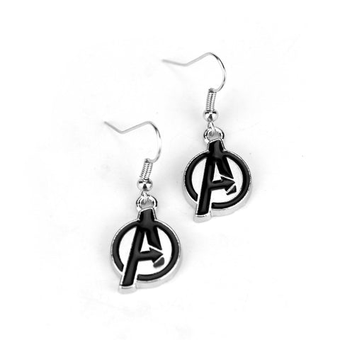 The Avengers Earrings