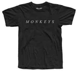 'MONKEYS' T-SHIRT