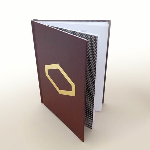 'TRANQUILITY BASE HOTEL + CASINO' LYRIC BOOK (HARDBACK)
