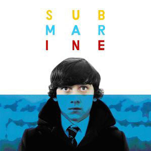 ALEX TURNER - SUBMARINE - ORIGINAL SONGS FROM THE FILM (CD)