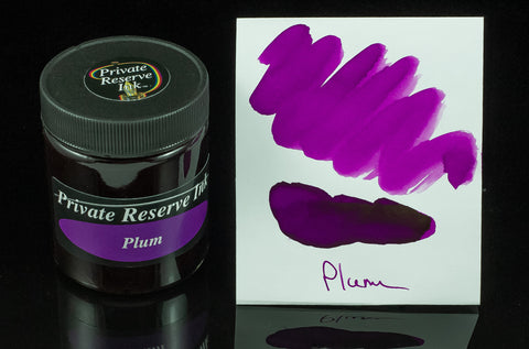 Private Reserve Bottled Ink, Plum
