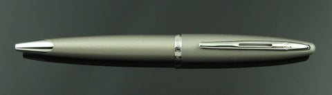 Waterman, Carene Islands Special Edition Ballpoint Pen, Sand w/Silver Plated Trim