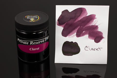 Private Reserve Bottled Ink, Claret