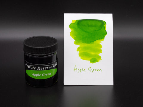 Private Reserve Bottled Ink, Apple Green *Limited Edition*