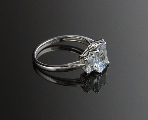 Jewelry, Ring, Topaz