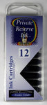 Private Reserve Ink - Cosmic Cobalt Ink Cartridges 12 Pack