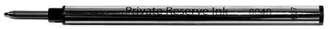 Private Reserve Ink - R127 -  6040 Fiber Tip (5888 Metal) Medium, Black - BULK