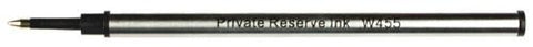 Private Reserve Ink - W455 - Waterman Style Roller Ball - Medium Black - BULK