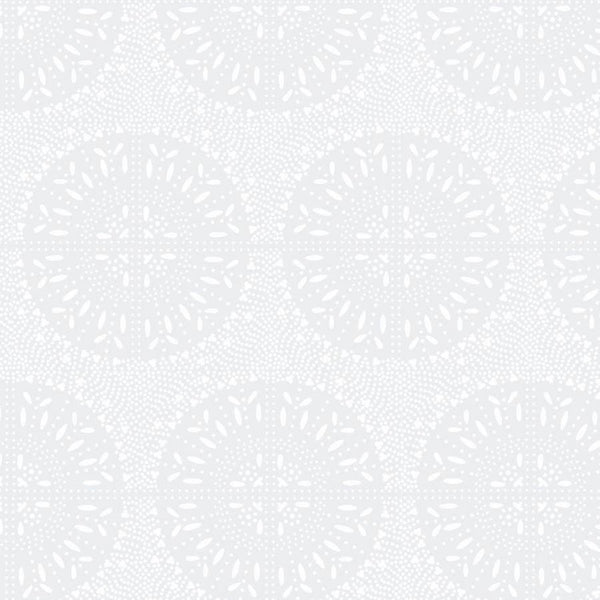 Mendocino Gray Fabric