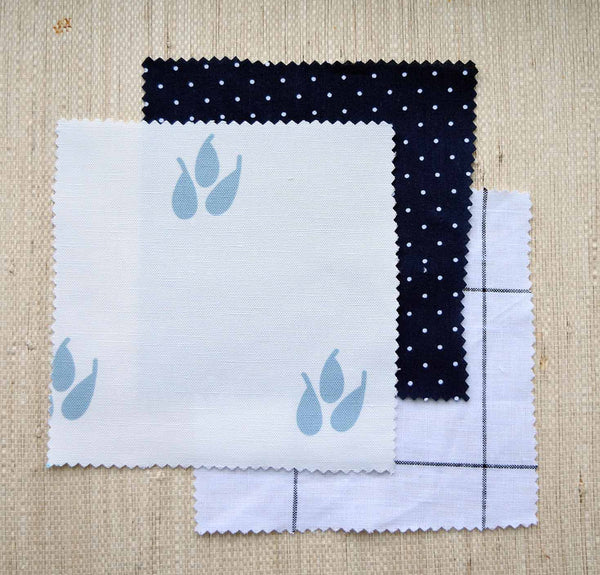 Tess Bud Fabric