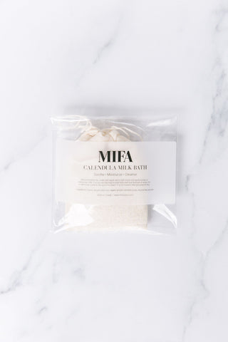 mifa and co calendula milk mini