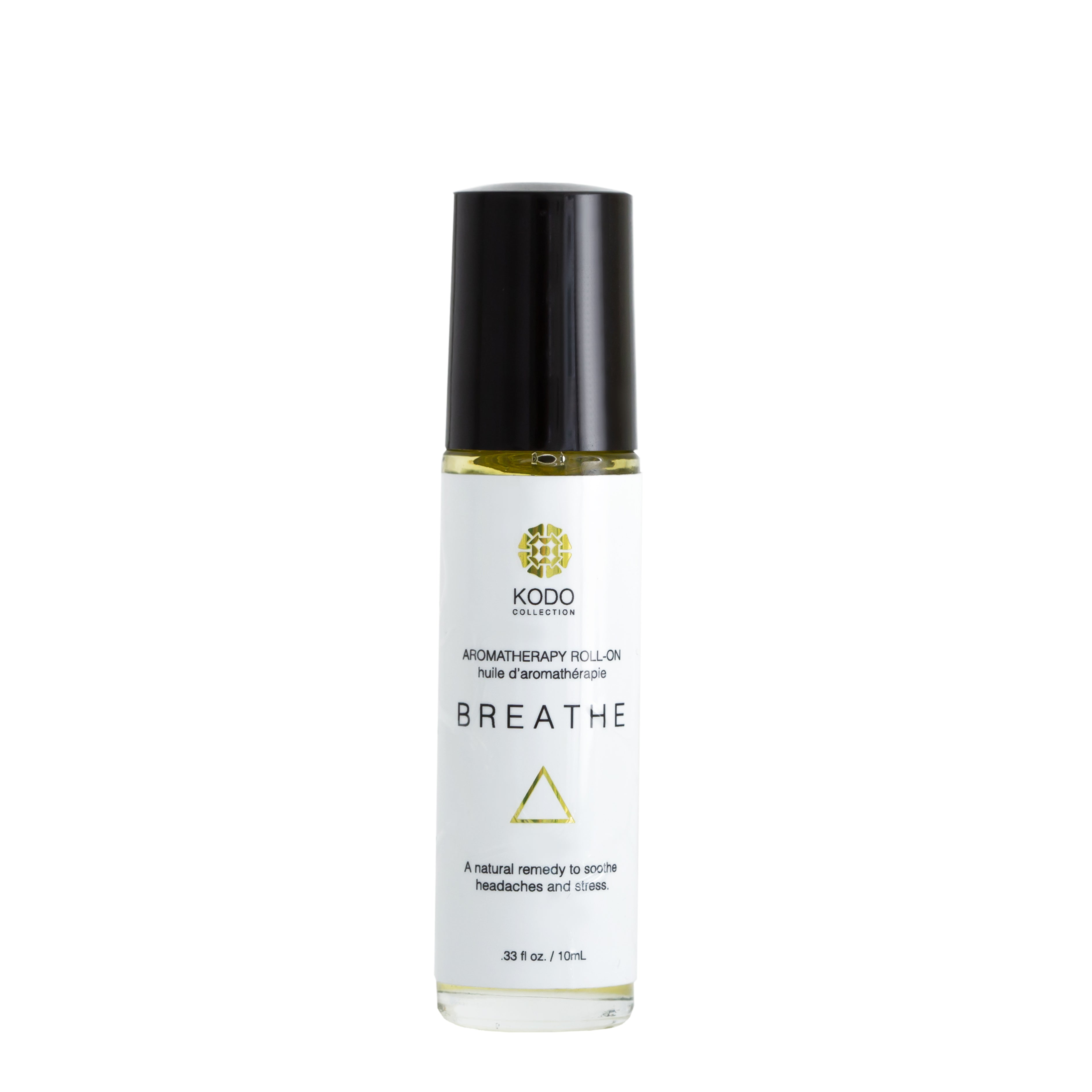 Breathe Aromatherapy Roll On