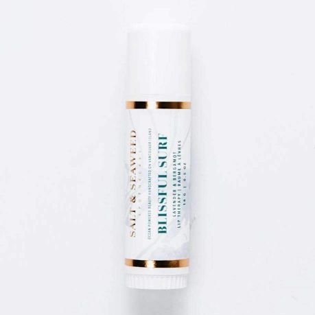 Blissful Surf Lip and Skin Therapy Lavender & Bergamot clean beauty