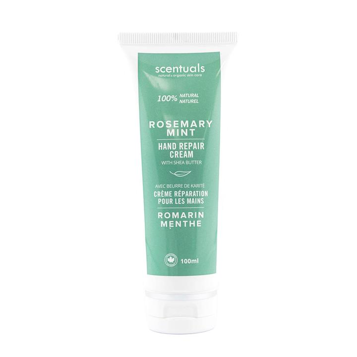 Rosemary Mint Hand Repair Cream