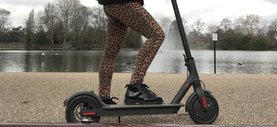 Electric Scooter - Buying Versus Hiring