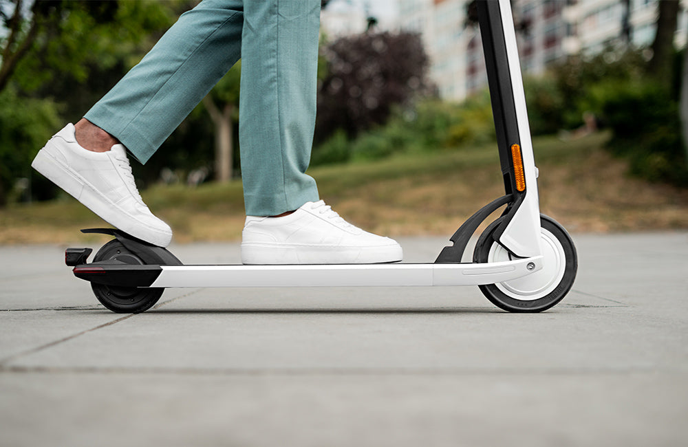 Ninebot Segway T15 Air Electric Scooter