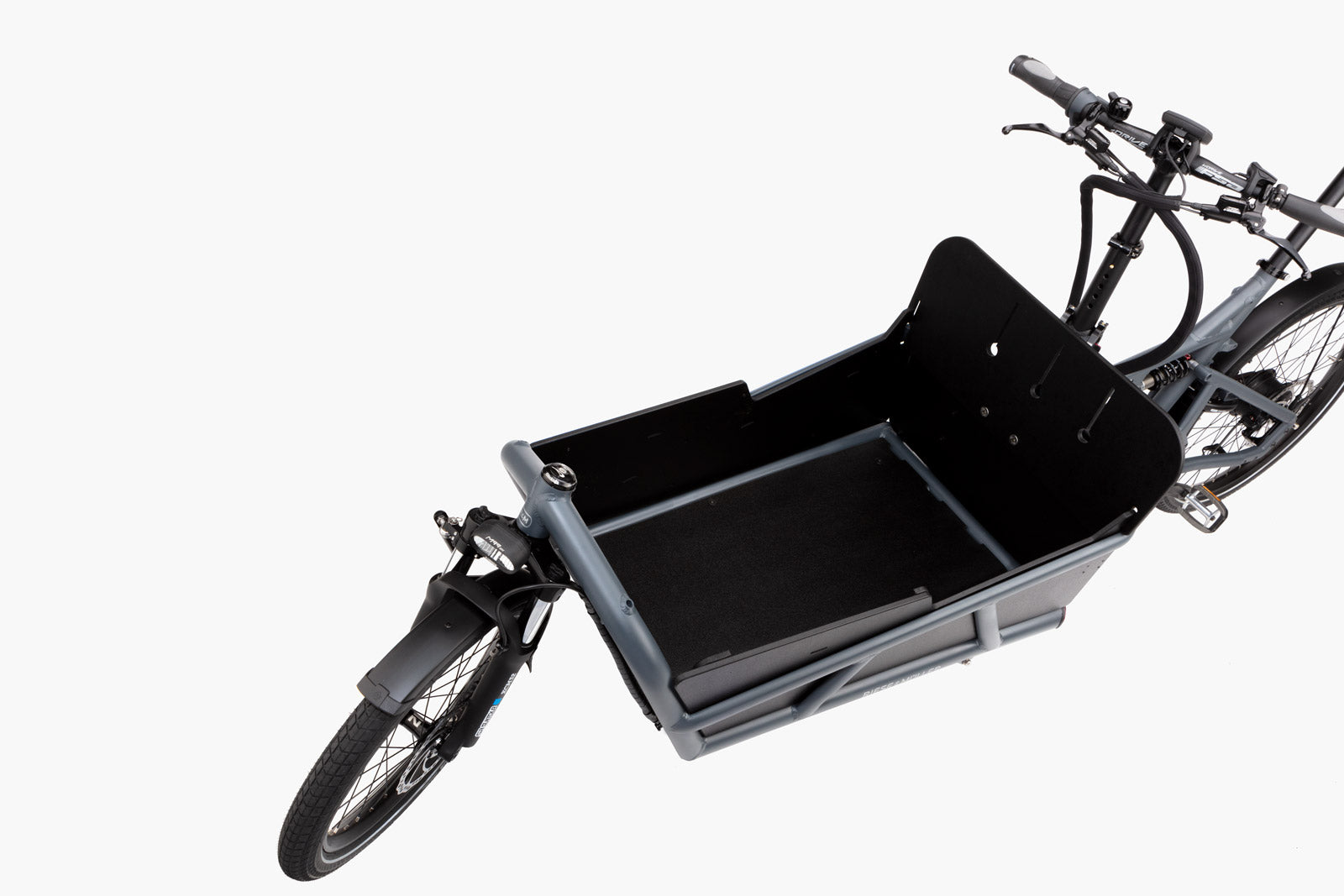 Riese & Muller Load 75 Vario Electric Cargo Bike - 2020