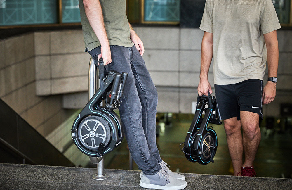 Smacircle S1 Electric Scooter