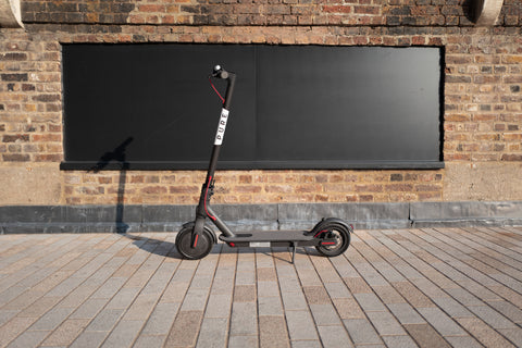 Pure Scooters Staying Safe On An Electric Scooter