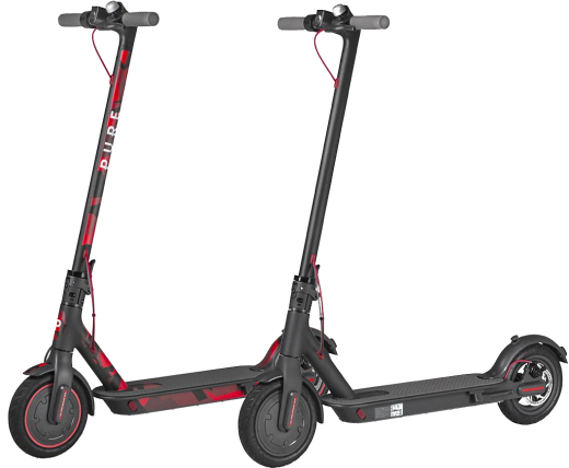 Pure Scooters | The UK's #1 Electric Scooter Store