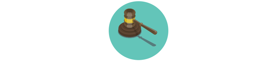 electric scooter uk law gavel image