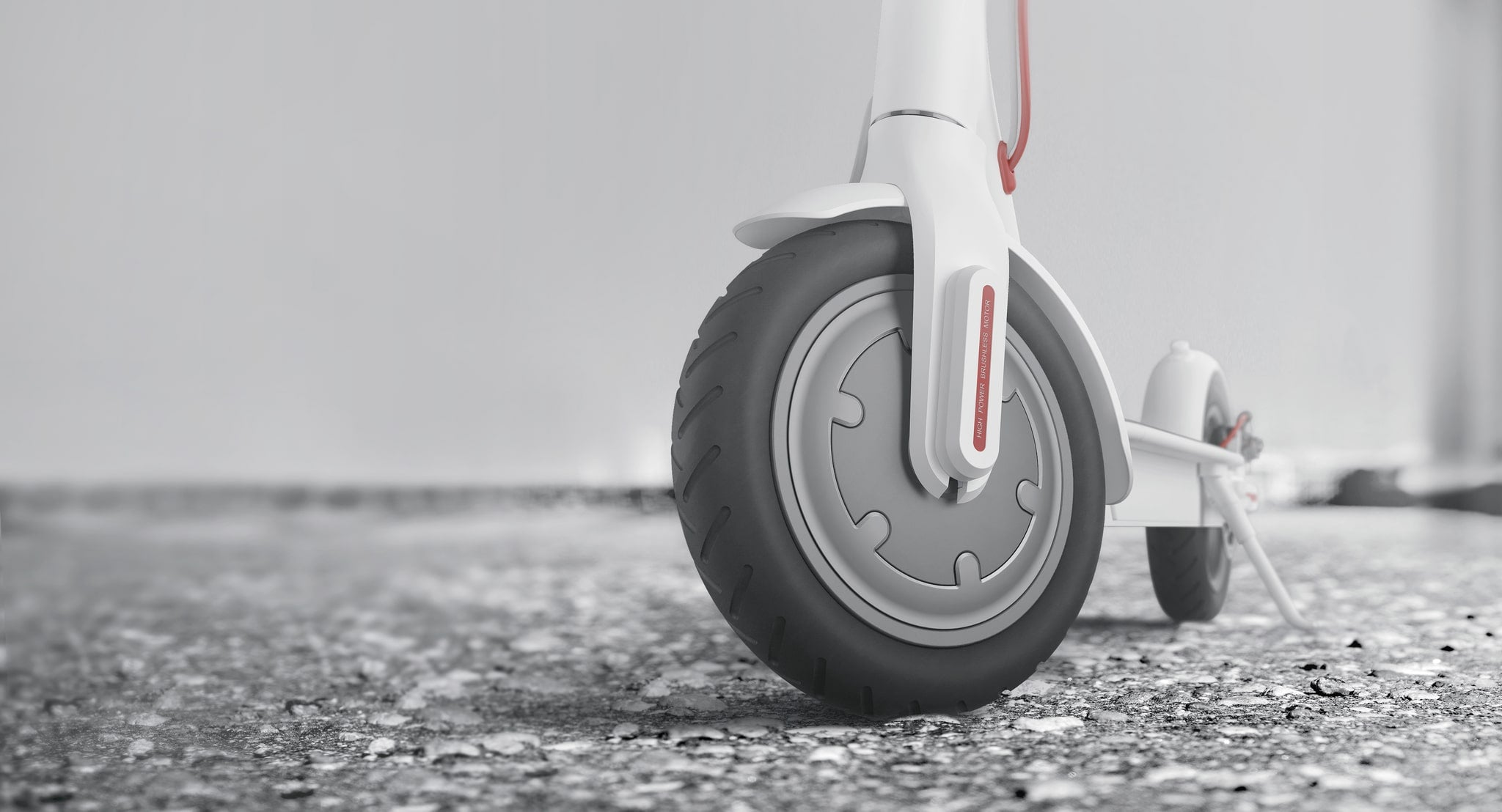 xiaomi m365 electric scooter tyres