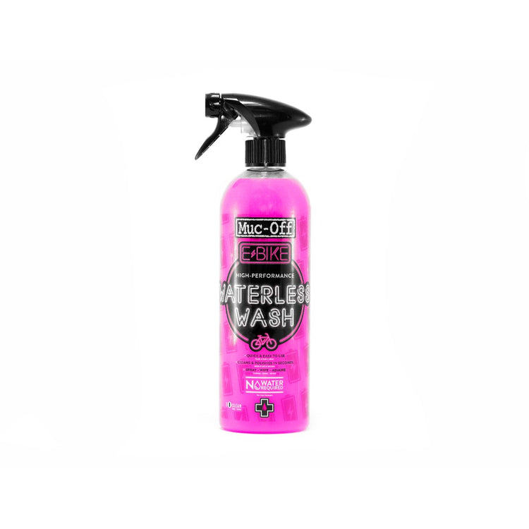 Muc-Off eBike Dry Wash 750ml