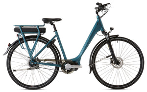 Ridgeback Electron Di2 Hybrid Electric Bike - 2021 Pure Electric