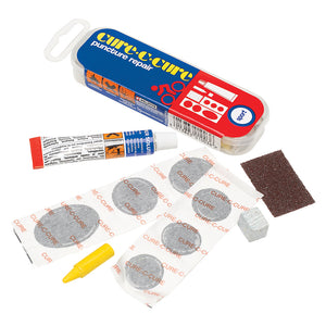 Cure-c-cure - Puncture Repair Kit