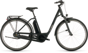 Cube Town Hybrid One 500 Easy Entry Electric Hybrid Bike - 2020