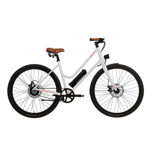 Analog Motion AMX LE Step Electric Hybrid Bike - 2020