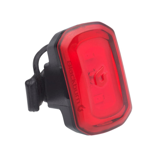 Blackburn - Click USB Rechargable Rear Light 2018: Black