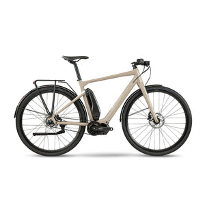 BMC AMP AL City One Electric Hybrid Bike - 2021