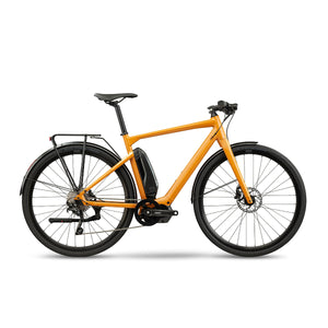 BMC AMP AL City Two Electric Hybrid Bike - 2021
