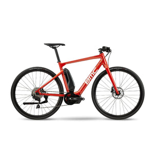 BMC AMP AL Sport One Electric Hybrid Bike - 2021