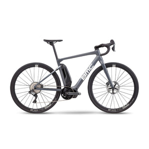 BMC AMP Sport One DB Electric Road Bike - 2021