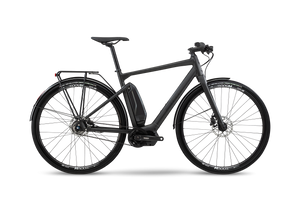 BMC Alpenchallenge AMP City Two Hybrid Electric Bike - 2020