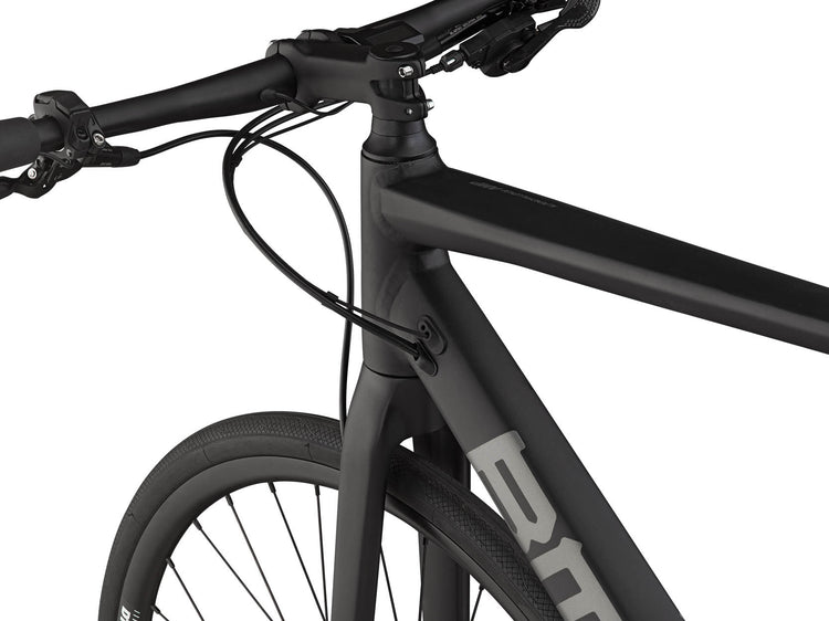 BMC Alpenchallenge AMP Sport Two Hybrid Electric Bike - 2020