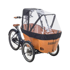 Babboe Flow Mountain Electric Cargo Bike - 2020