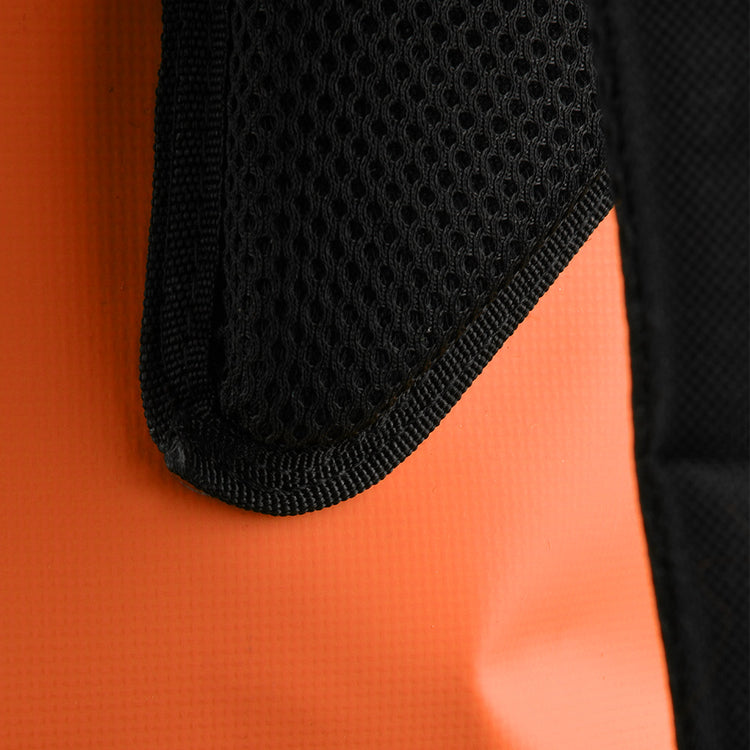 V12 Aqua Backpack (Orange)