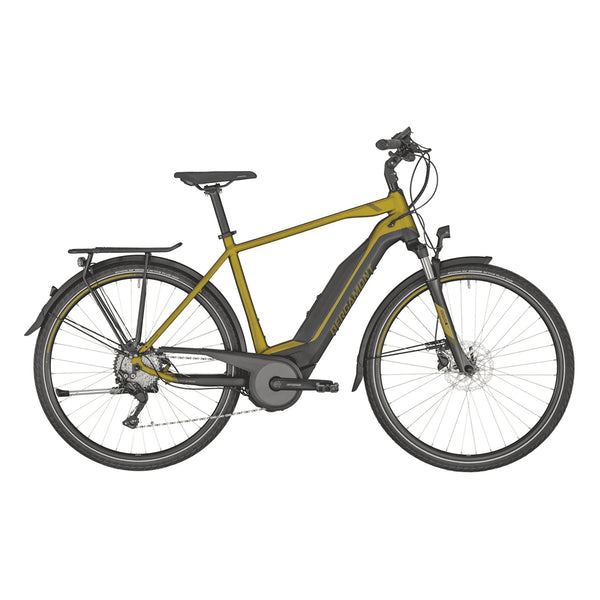 Bergamont E-Horizon 7 Gent Hybrid Electric Bike - 2020