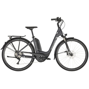 Bergamont E-Horizon 7 Wave Electric Hybrid Bike - 2020