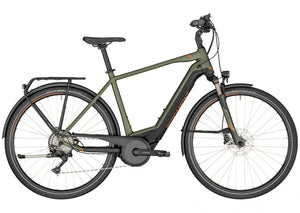 Bergamont E-Horizon Edition Gent Hybrid Electric Bike - 2020