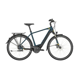 Bergamont E-Horizon N5e FH 500 Gent Electric Hybrid Bike - 2021
