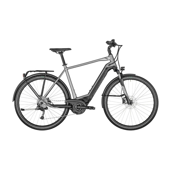 Bergamont E-Horizon Tour 500 Gent Electric Hybrid Bike - 2021