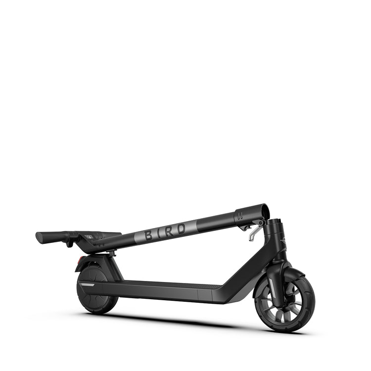 Bird Air Electric Scooter Black