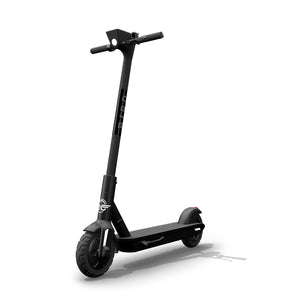 Bird One Electric Scooter Jet Black
